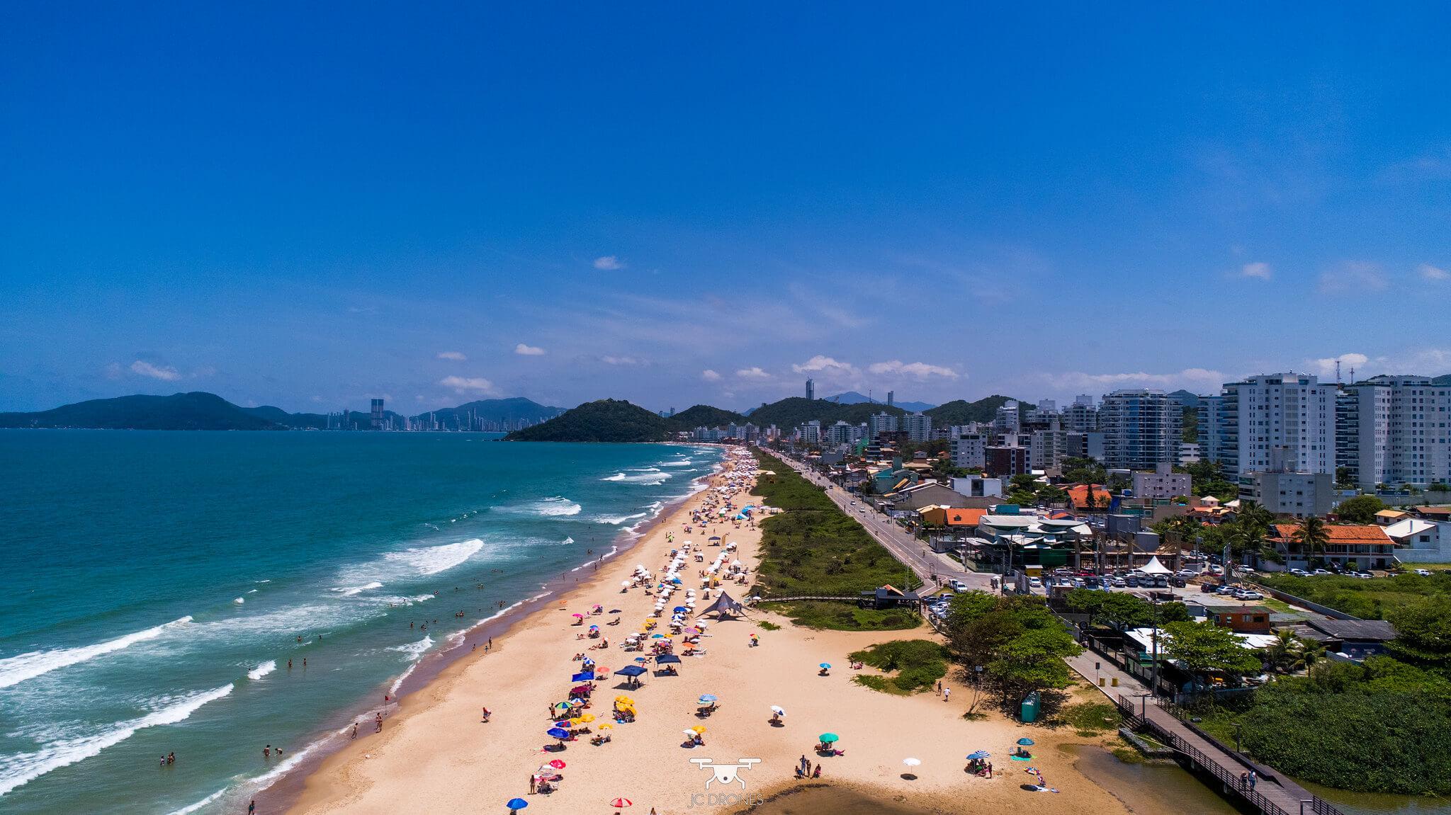 Investir na Praia Brava: veja três bons motivos para começar