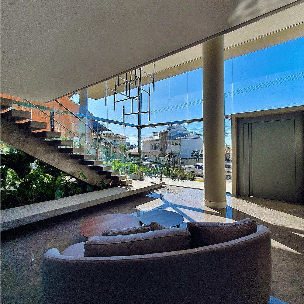 Tendências em decoração de interiores para 2022