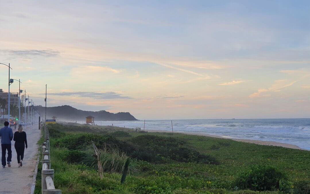 As melhores praias de Santa Catarina para curtir o verão